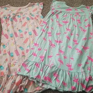 Nightgown bundle